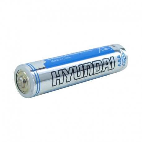باتری نیم قلمی هیوندای مدل Power Alkaline2 عددی