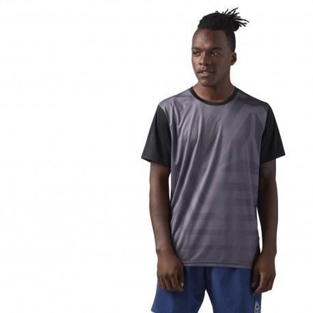 تیشرت مردانه ریباک مدل Reebok Graphic Short Sleeve T-Shirt