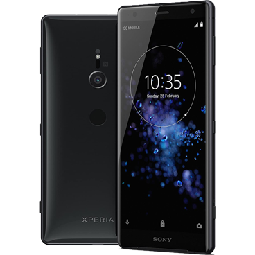 تصویر گوشی موبايل سونی مدل اکسپریا XZ2 دو سيم کارت - ظرفيت 64 گيگابايت Sony Xperia XZ2 Dual SIM 64GB Mobile Phone