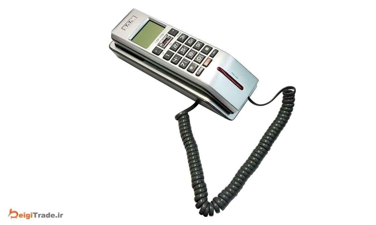 تصویر تلفن تیپ تل مدل TIP-1170