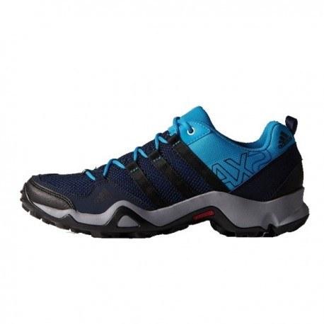 کفش پیاده روی مردانه آدیداس مدل AX2 Navy