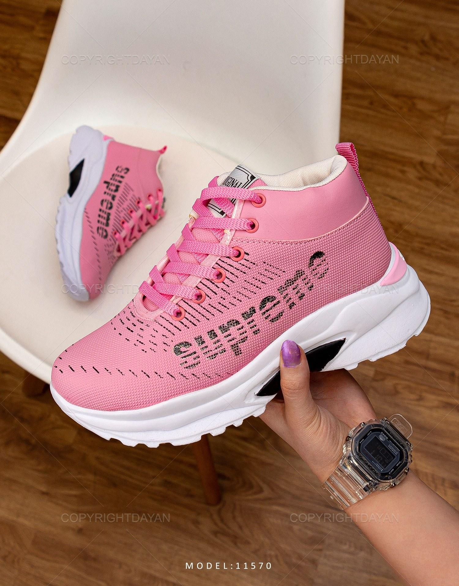 کفش زنانه Supreme مدل 11570 |