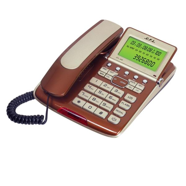 main images مشخصات -  قیمت                      تلفن سی.اف.ال مدل 930
