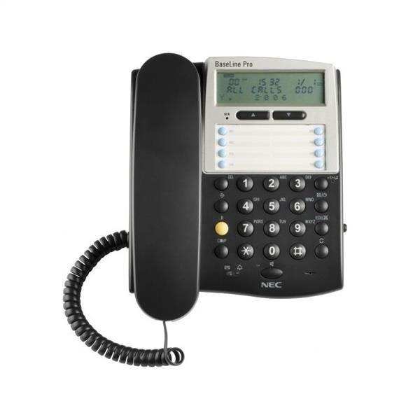 تصویر گوشی تلفن با سیم ان ای سی مدل EU915100 NEC EU915100 Corded Phone