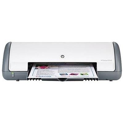 تصویر Printer HP Deskjet D1560 پرینتر تک کاره جوهرافشان اچ پی Deskjet D1560