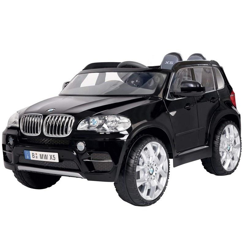 تصویر ماشین شارژی مدل BMW کد RD500