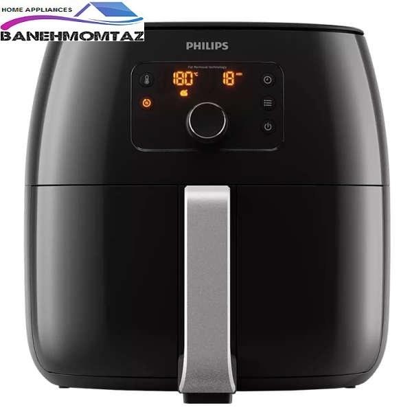 تصویر سرخ کن بدون روغن فیلیپس مدل HD9650/91