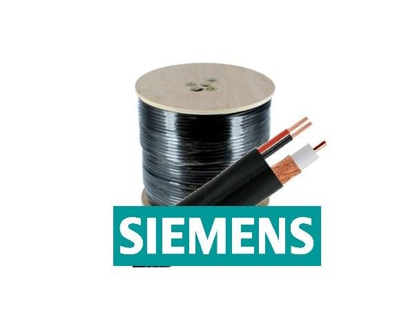 image کابل ترکیبی دوربین مداربسته زیمنس SIEMENS