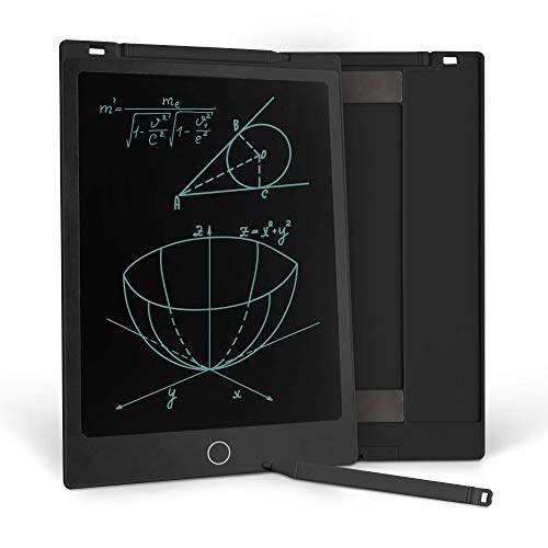 تصویر تبلت نوشتن LCD Richgv ، 11 اینچ قرص الکترونیکی دیجیتال گرافیک