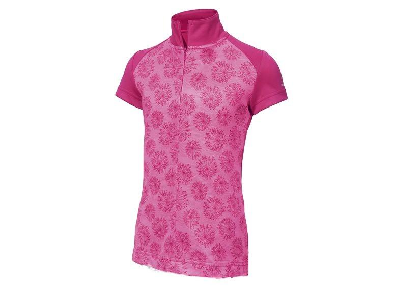 لباس دوچرخه سواری دخترانه 12 تا 14 سال Crivit کد 4044208178334