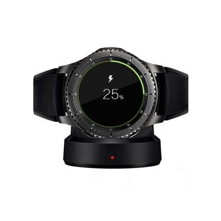 داک شارژر بی سیم اصلی سامسونگ Gear S3 – پک اورجینال