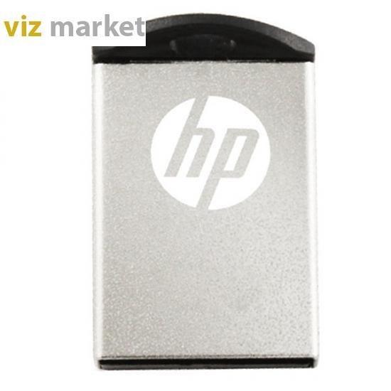 تصویر فلش مموری اچ پی مدل V222W ظرفیت 64 گیگابایت HP V222W Flash Memory - 64GB