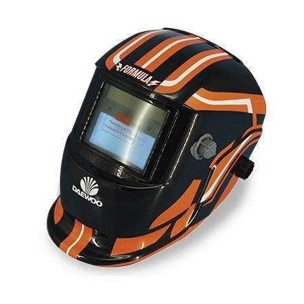 image ماسک جوشکاری دوو مدل DALY600A Daewoo DALY600aA Welding Mask