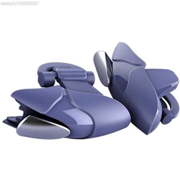 دسته پابجی مدل BLUE SHARK