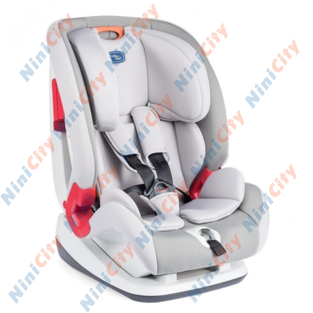 تصویر صندلی ماشین مولود (بیبی لند) مدل کامفورت Comfort Molood (Baby Land) Comfort Car Seat