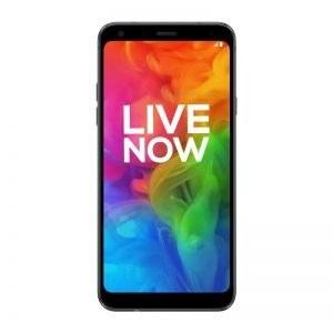 تصویر گوشی ال جی Q7 | حافظه 32 رم 3 گیگابایت LG Q7 32/3 GB