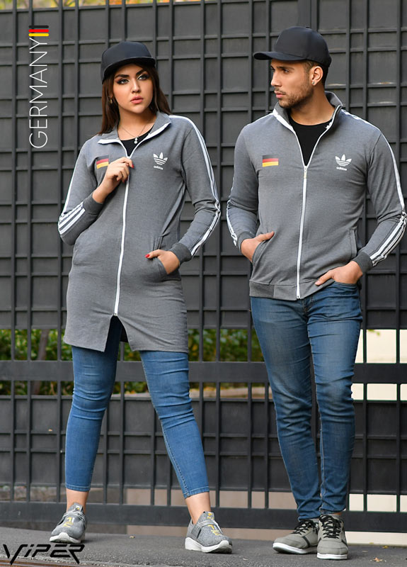 image ست دو نفره ی ورزشی طرح GERMANY