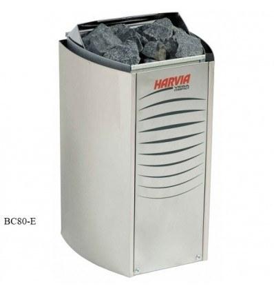 هیتر برقی سونا خشک هارویا سری Vega E  مدل BC80-E |