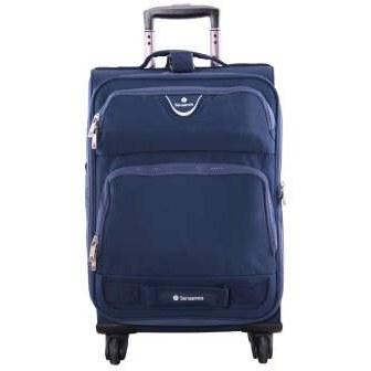 چمدان کد 89006 سایز بزرگ              غیر اصل