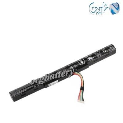 تصویر باتری لپ تاپ ایسر مدل Battery Orginal Acer AS16A8K