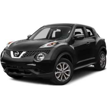 خودرو نیسان Juke Platinium اتوماتیک سال 2017 | Nissan Juke Platinium 2017 AT