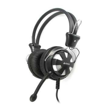عکس هدست ایفورتک مدل اچ اس 28 A4TECH HS-28 Stereo Headset هدست-ایفورتک-مدل-اچ-اس-28