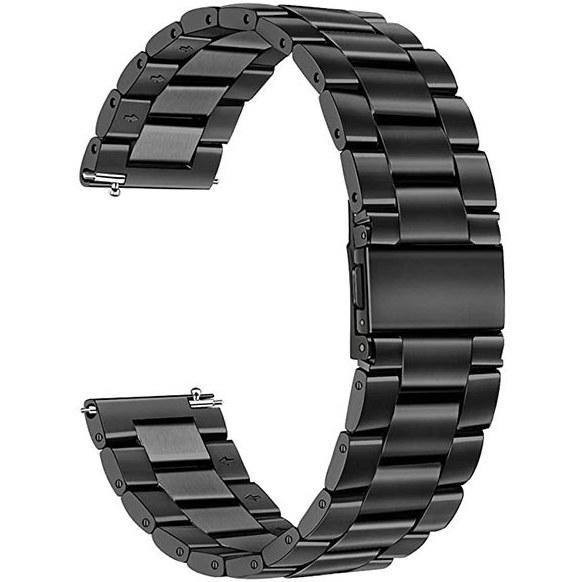 بند فلزی مناسب برای ساعت سامسونگ Galaxy Watch Active2  مناسب برای سایز 40/44mm