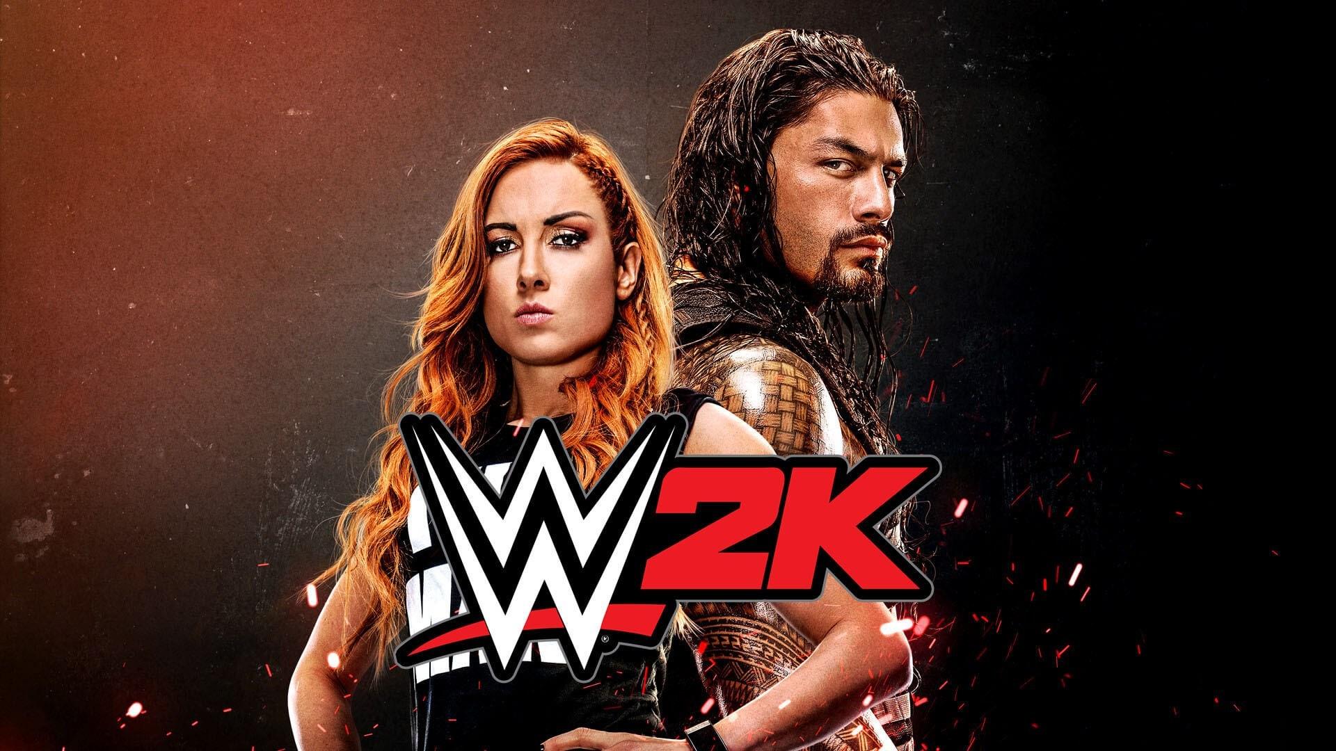 WWE 2K20 Steam CD Key |