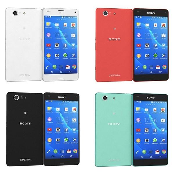 تصویر 031- گوشی موبایل سونی اکسپریا SONY Mobile Xpria Z3 DUAL 4G