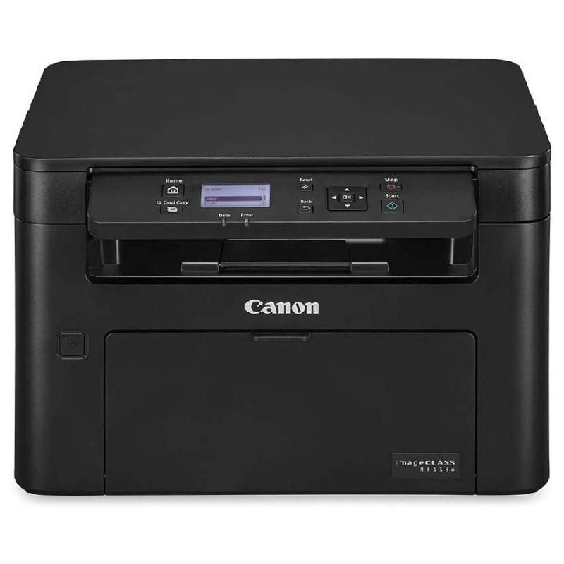 تصویر پرینتر ۳ کاره لیزری Canon i-SENSYS MF113w Canon i-SENSYS MF113w Multifunction Laser Printer