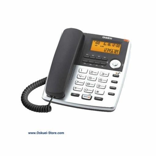 تصویر تلفن روميزي يونيدن مدل AS 7401