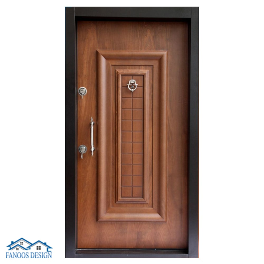 تصویر درب ضد سرقت ونوس برجسته کد MT220
