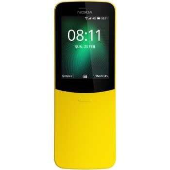 Nokia 8110 | 4GB | گوشی نوکیا 8110 | ظرفیت ۴ گیگابایت