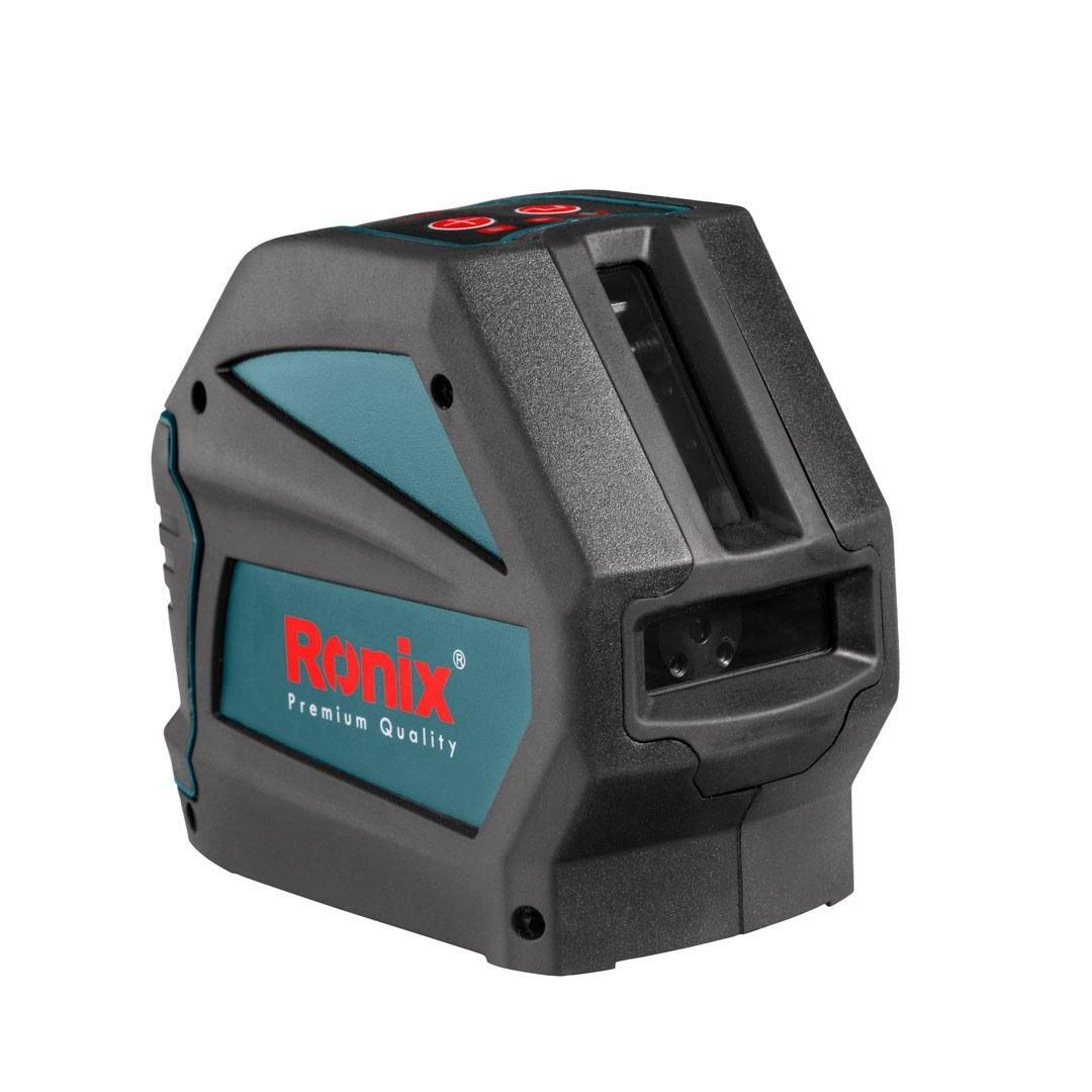 تصویر تراز دیجیتال رونیکس RH-9500 ا Ronix RH-9500 Digital Level Ronix RH-9500 Digital Level