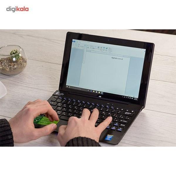 img تبلت آي لايف مدل Zedbook  به همراه کيبورد ظرفيت 32 گيگابايت i-Life Zedbook  With Keyboard 32GB Tablet