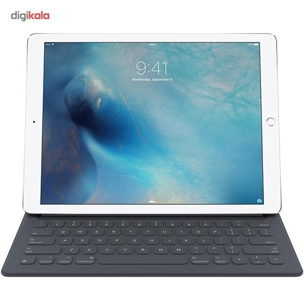 img کیبورد اپل مناسب برای iPad Pro12 9 مناسب برای: آیپد پرو 12.9 اینچ نسل سوم و چهارم