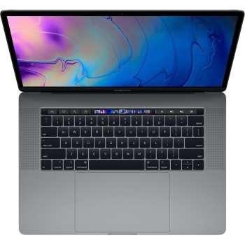 لپ تاپ ۱۵ اینچ اپل مک بوک پرو MR952 | Apple MacBook Pro MR952 | 15 inch | Core i9 | 32GB | 1TB | 4GB