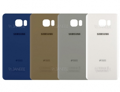 تصویر درب پشت سامسونگ نوت Samsung Galaxy Note 5