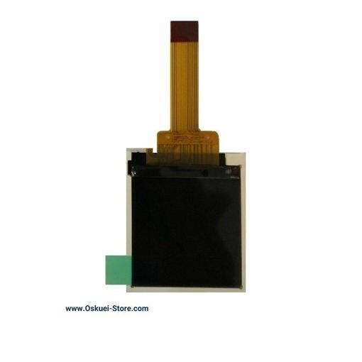 تصویر صفحه نمایش یدکی پاناسونیک مدل KX-TG7851
