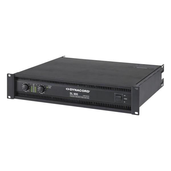 عکس پاور آمپلی فایر دایناکورد مدل SL 900 Dynacord SL 900 Power Amplifier پاور-امپلی-فایر-دایناکورد-مدل-sl-900