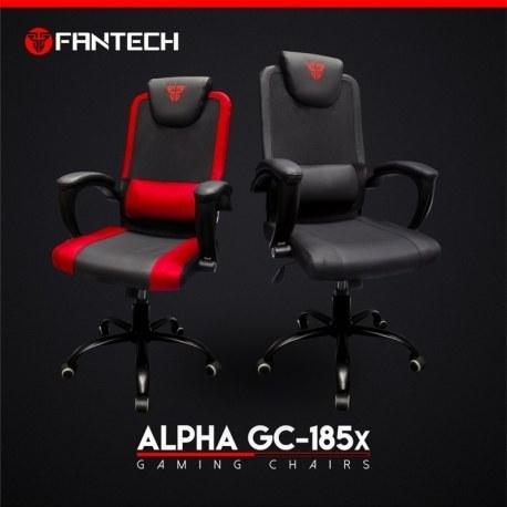 صندلی گیمینگ مدل ALPHA GC-185X برند Fantech