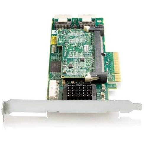 تصویر HP Raid Contoroler P410 1G FBWC رید کنترلر اچ پی P410 1G FBWC