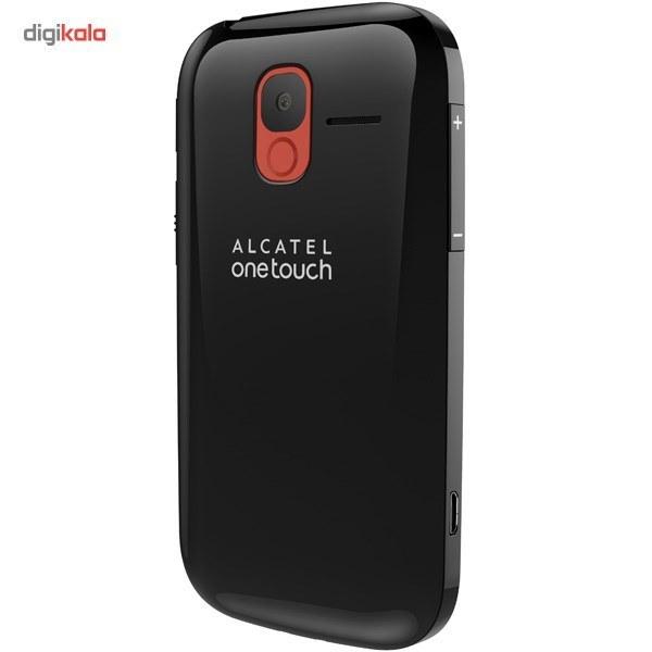 img گوشی آلکاتل Onetouch 2004C | ظرفیت 16 گیگابایت Alcatel Onetouch 2004C | 16GB