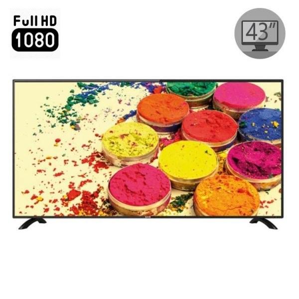 تلویزیون ال ای دی سام الکترونیک 43 اینچ مدل 43T5100