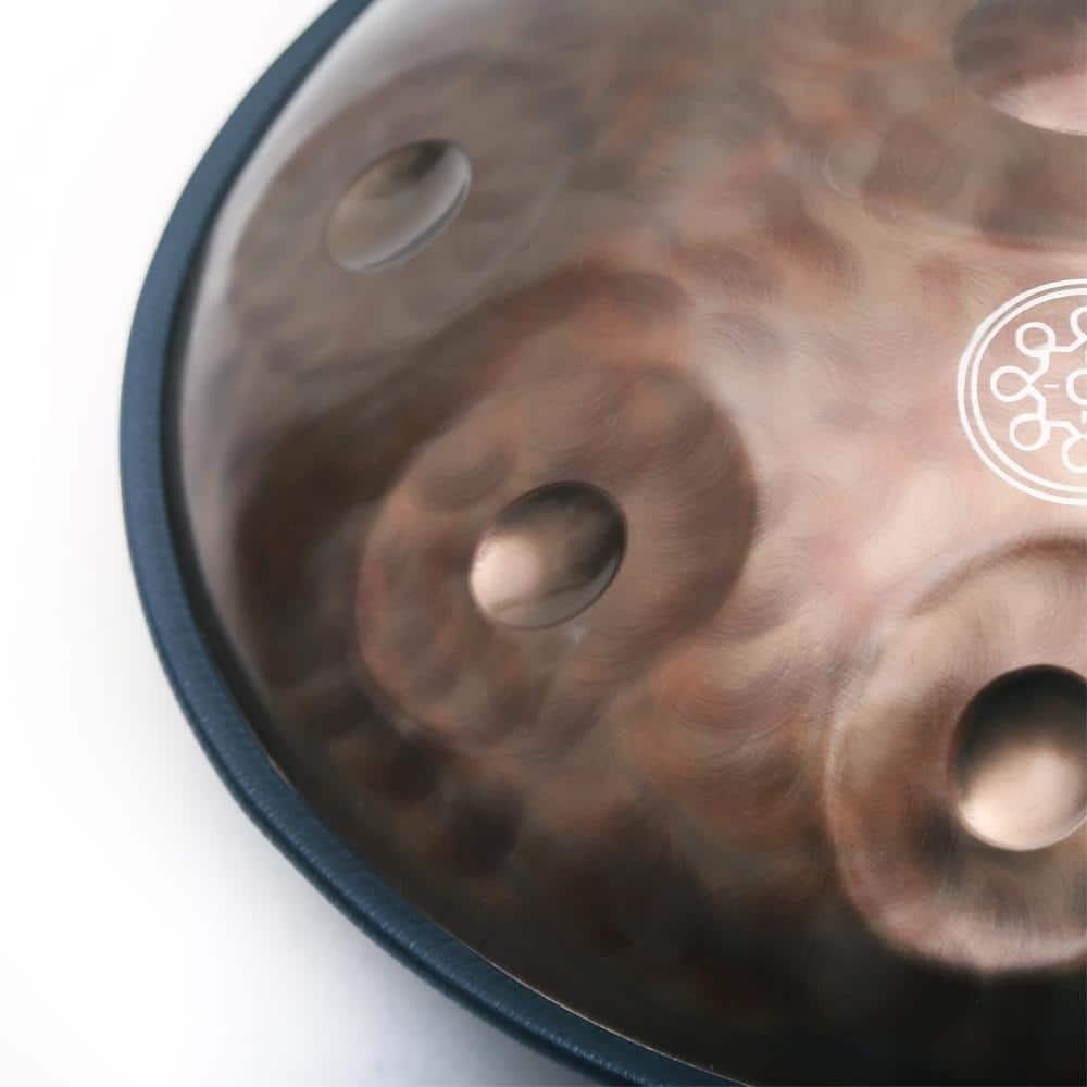 هنگ درام نه نت طرح دار ساخت پنرشیا