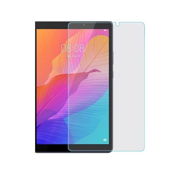 تصویر گلس تبلت هواوی t8 محافظ صفحه نمایش شیشه ای گلس تبلت هواوی T8 میت پد تی 8 مدل 8 اینچ هواوی گلس 8inch Glass Screen Protector Huawei MatePad T8