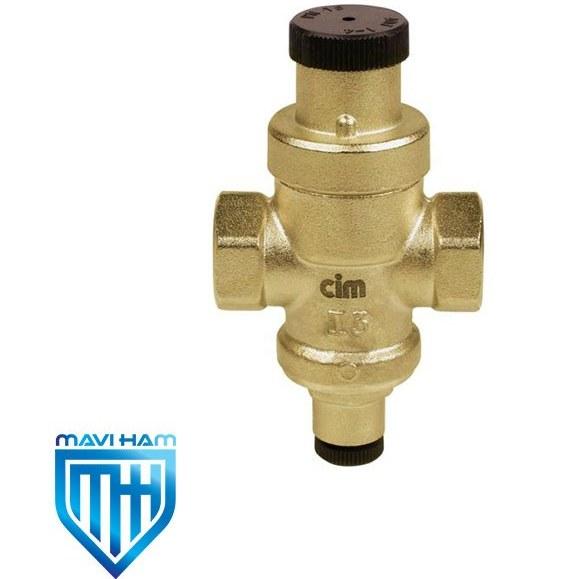 تصویر شیر فشار شکن سیم ایتالیا مدل CIM 1060