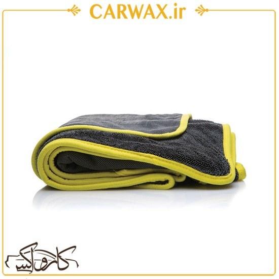 main images حوله میکروفایبر خشککننده بدنه خودرو ورک استاف Work Stuff Monster Driyng Towel