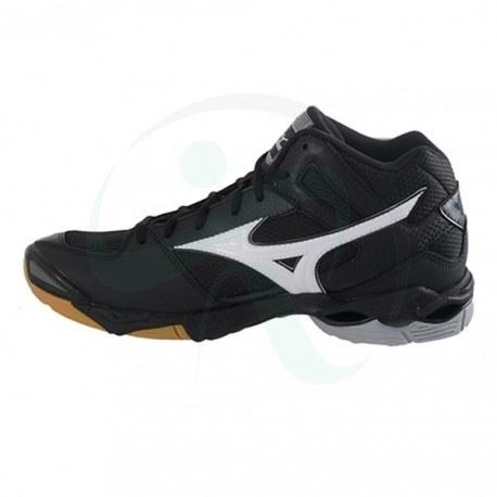 کفش والیبال مردانه میزانو ویو بولت Mizuno Wave Bolt 3 Mid V1GA-146501