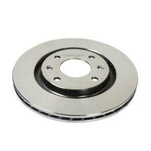 تصویر دیسک ترمز چرخ زانتیا و سمند ملی (EF7) ا Brake parts Brake parts